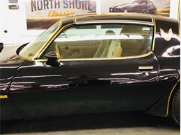 Picture of 1979 Firebird Trans Am located in Illinois - $17,995.00 Offered by North Shore Classics - Q92C