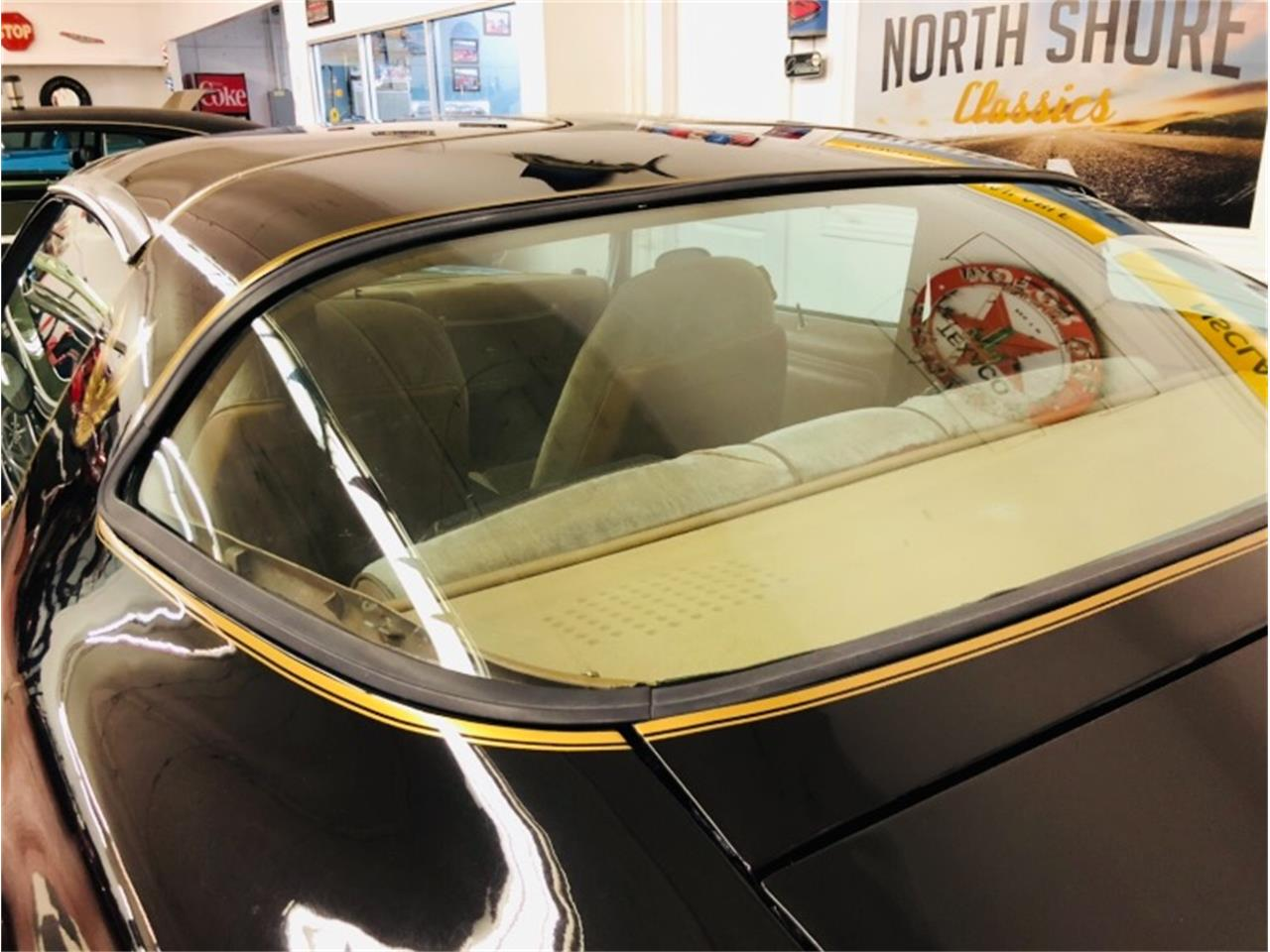 Large Picture of '79 Pontiac Firebird Trans Am located in Mundelein Illinois - $17,995.00 Offered by North Shore Classics - Q92C