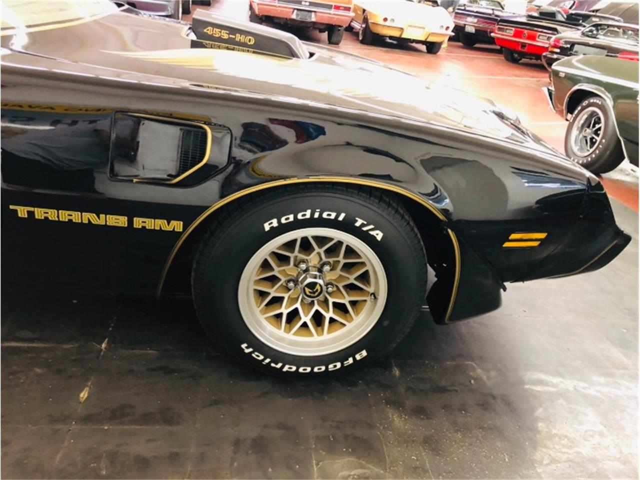 Large Picture of 1979 Firebird Trans Am located in Mundelein Illinois Offered by North Shore Classics - Q92C