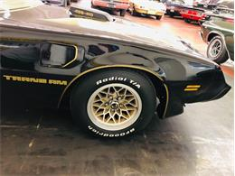 Picture of '79 Firebird Trans Am - $17,995.00 Offered by North Shore Classics - Q92C
