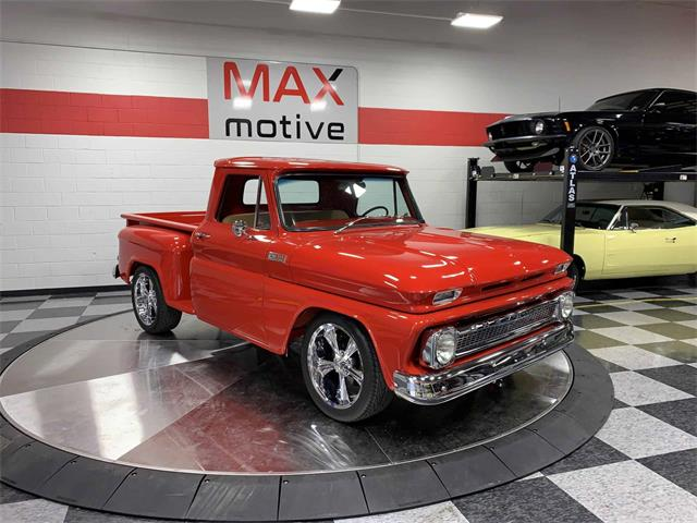 Picture of '65 Chevrolet C10 Offered by  - Q92R