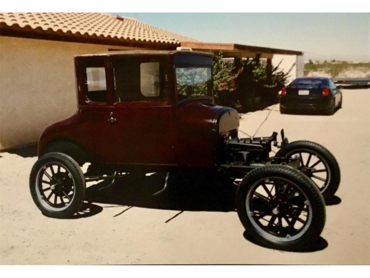 1926 Ford Model T for Sale | ClassicCars com | CC-1224855