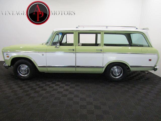 Picture of '75 Travelall - Q942
