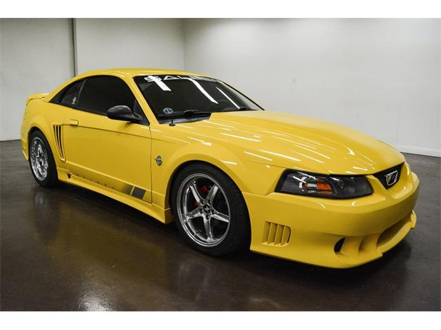 Picture of '99 Mustang - Q5QF