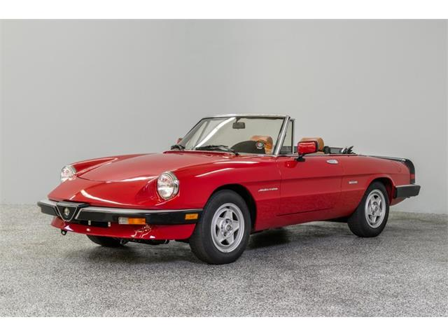 Picture of '89 Spider Veloce - Q949