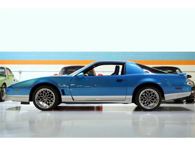 Picture of '85 Firebird - Q94I