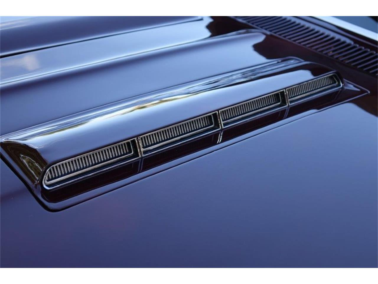 Large Picture of '66 Chevelle - Q5QH