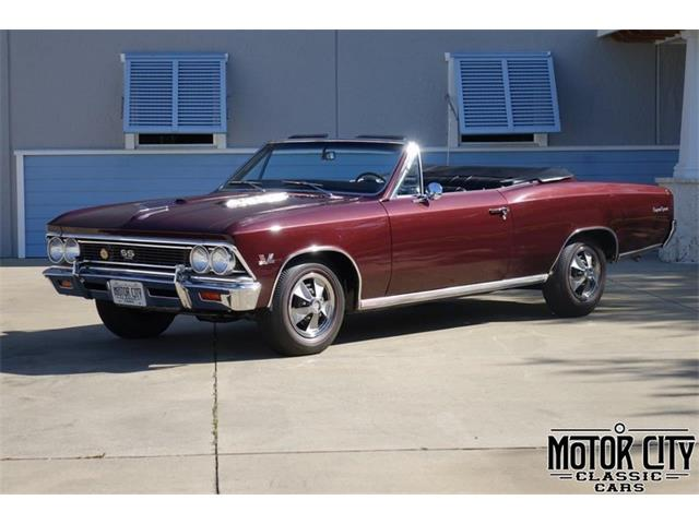Picture of '66 Chevelle - Q5QH
