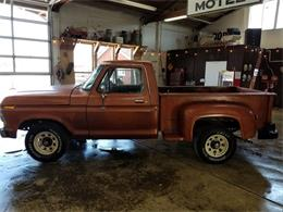 Picture of '76 F100 - Q95H