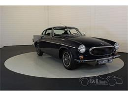 Picture of '71 Volvo P1800E Offered by E & R Classics - Q95J