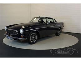 Picture of 1971 Volvo P1800E - $39,400.00 Offered by E & R Classics - Q95J