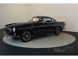 Picture of Classic 1971 P1800E located in noord brabant Offered by E & R Classics - Q95J