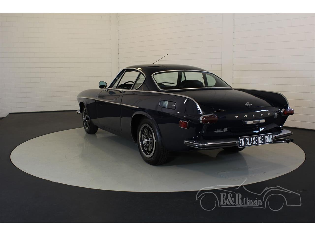 Large Picture of '71 P1800E Offered by E & R Classics - Q95J