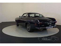 Picture of Classic '71 Volvo P1800E - $39,400.00 Offered by E & R Classics - Q95J