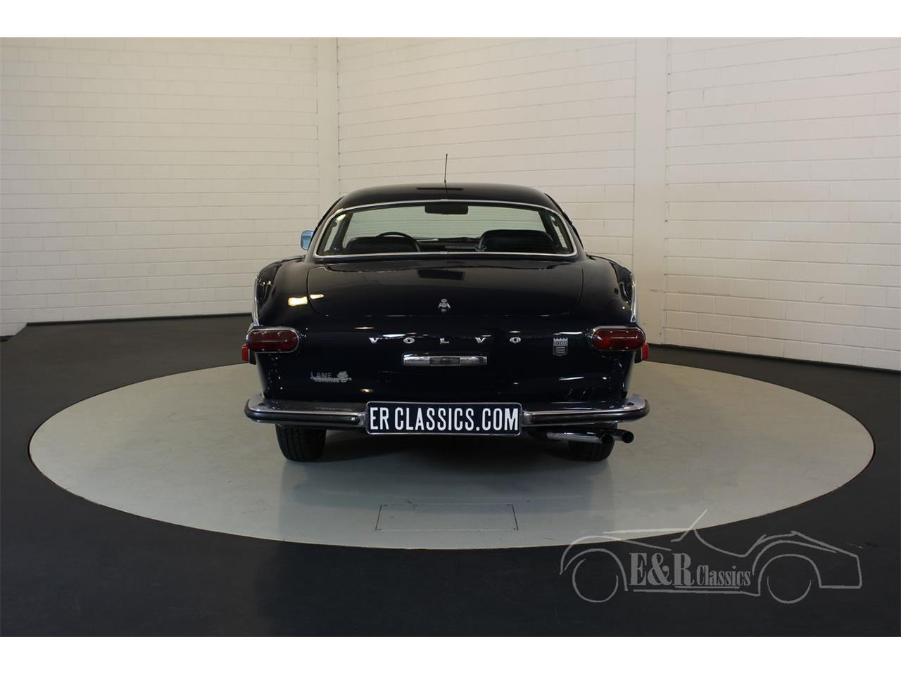 Large Picture of 1971 Volvo P1800E located in noord brabant Offered by E & R Classics - Q95J