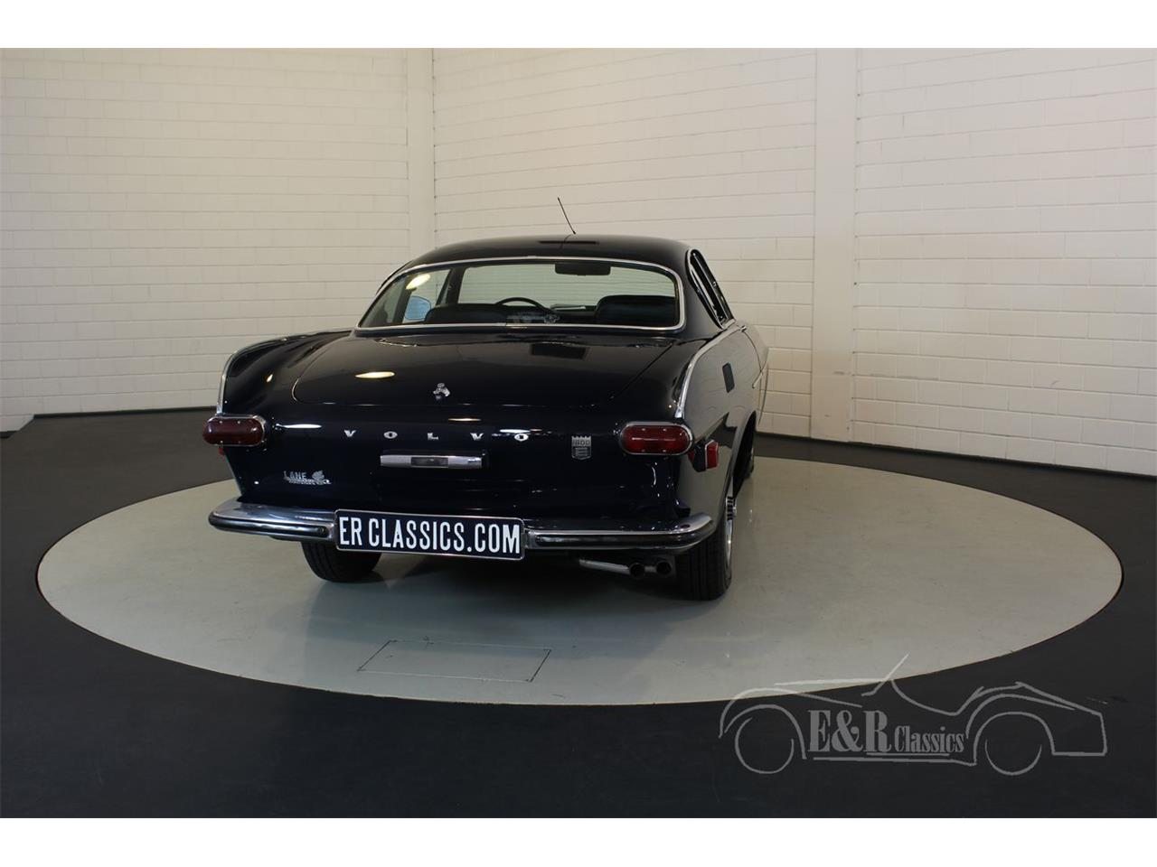 Large Picture of Classic '71 Volvo P1800E located in noord brabant - Q95J