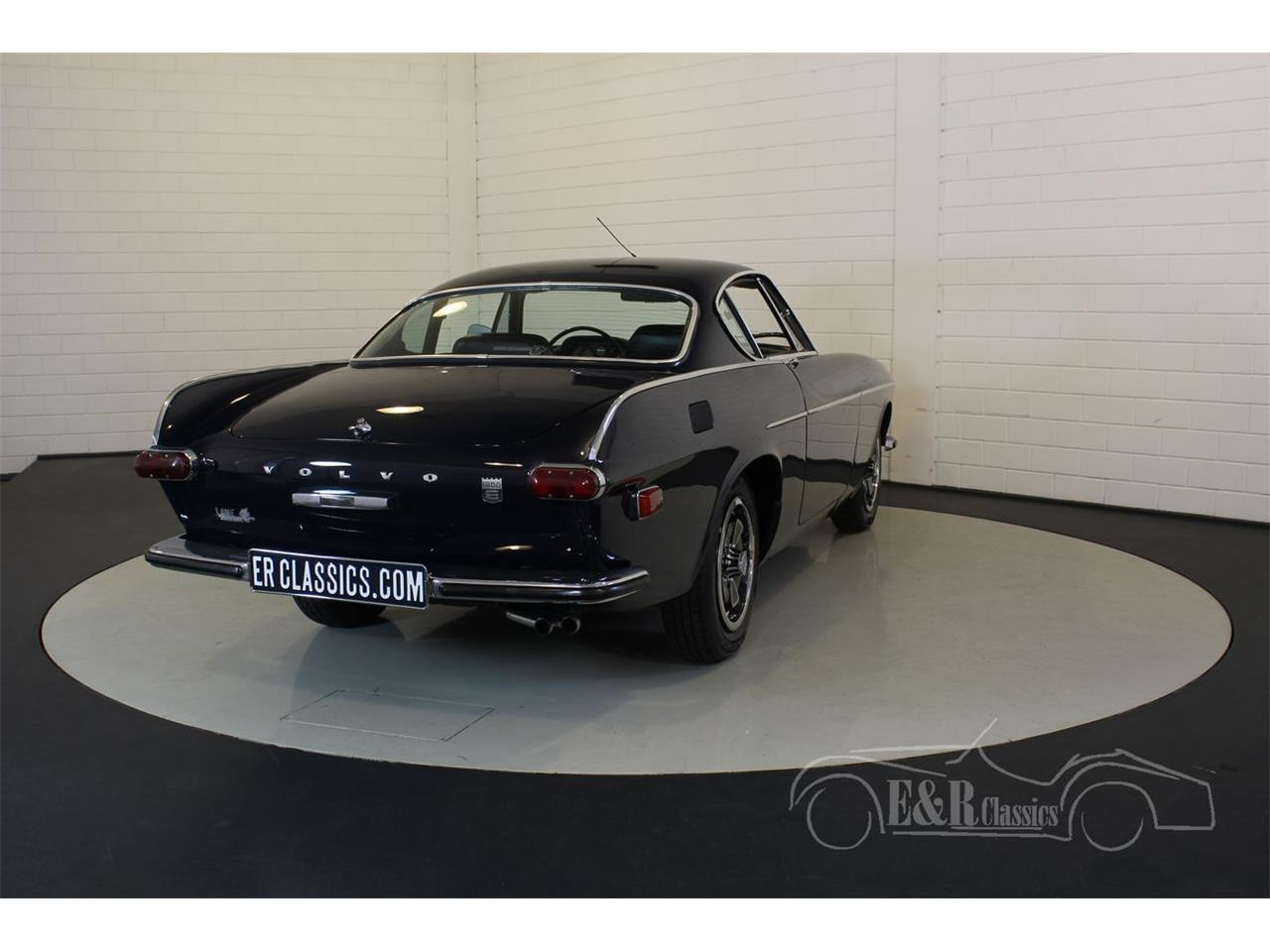 Large Picture of '71 Volvo P1800E - Q95J