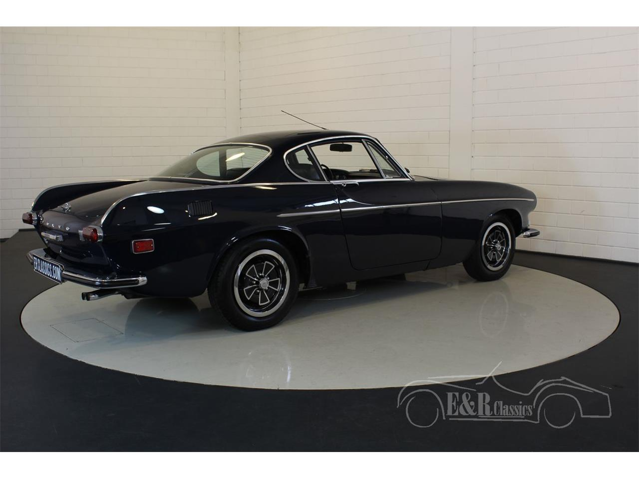Large Picture of Classic 1971 Volvo P1800E located in Waalwijk noord brabant - $39,400.00 - Q95J