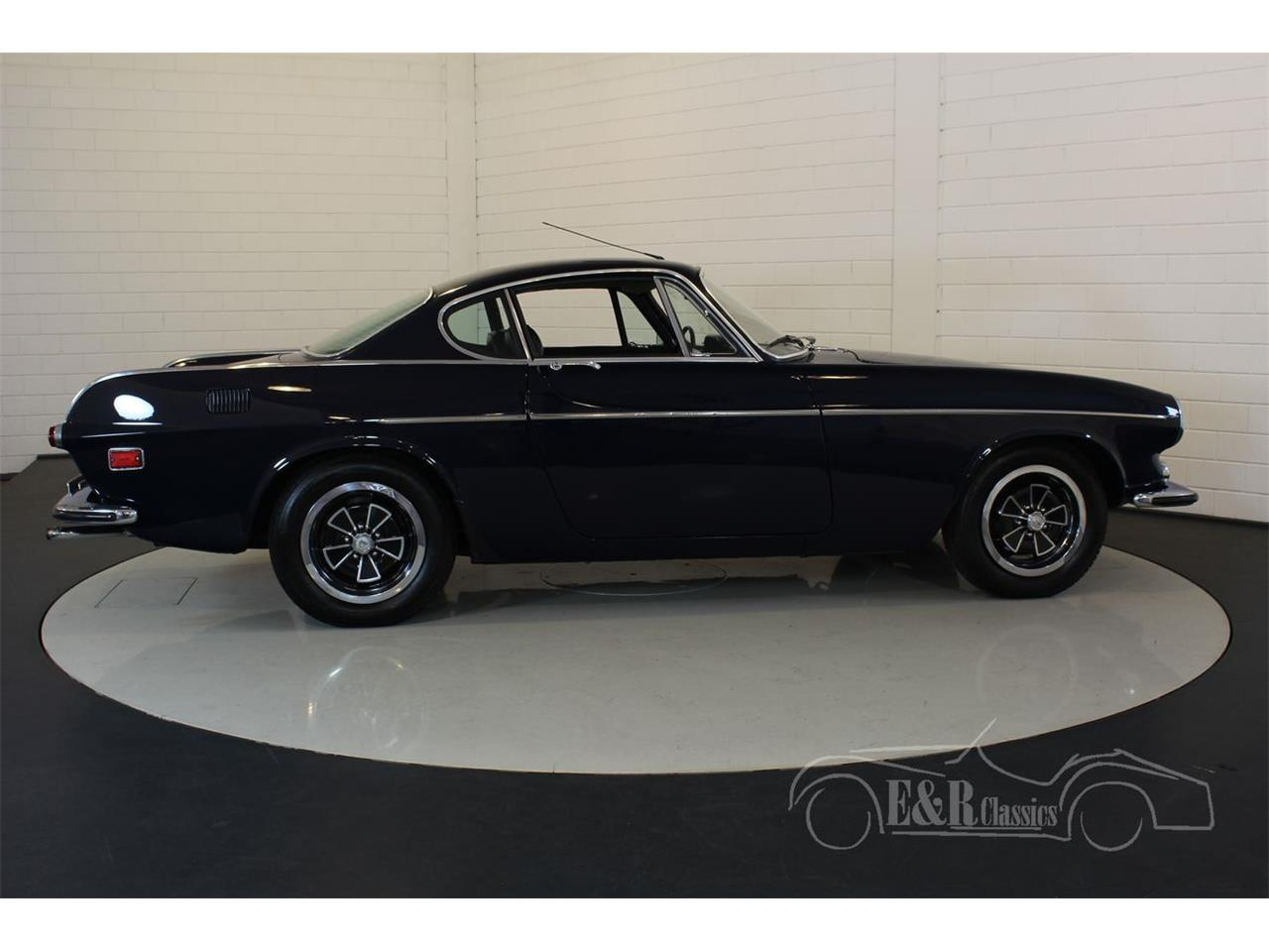 Large Picture of Classic 1971 Volvo P1800E - $39,400.00 Offered by E & R Classics - Q95J
