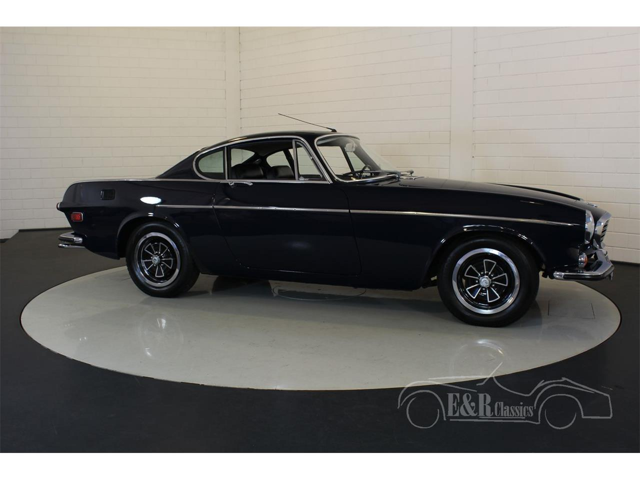 Large Picture of '71 Volvo P1800E Offered by E & R Classics - Q95J