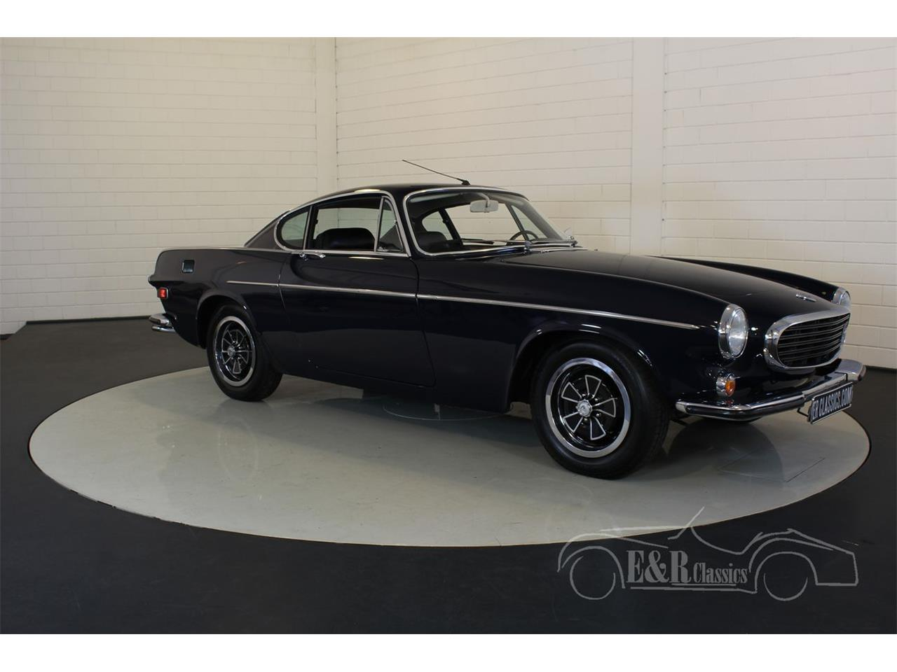 Large Picture of Classic '71 Volvo P1800E Offered by E & R Classics - Q95J