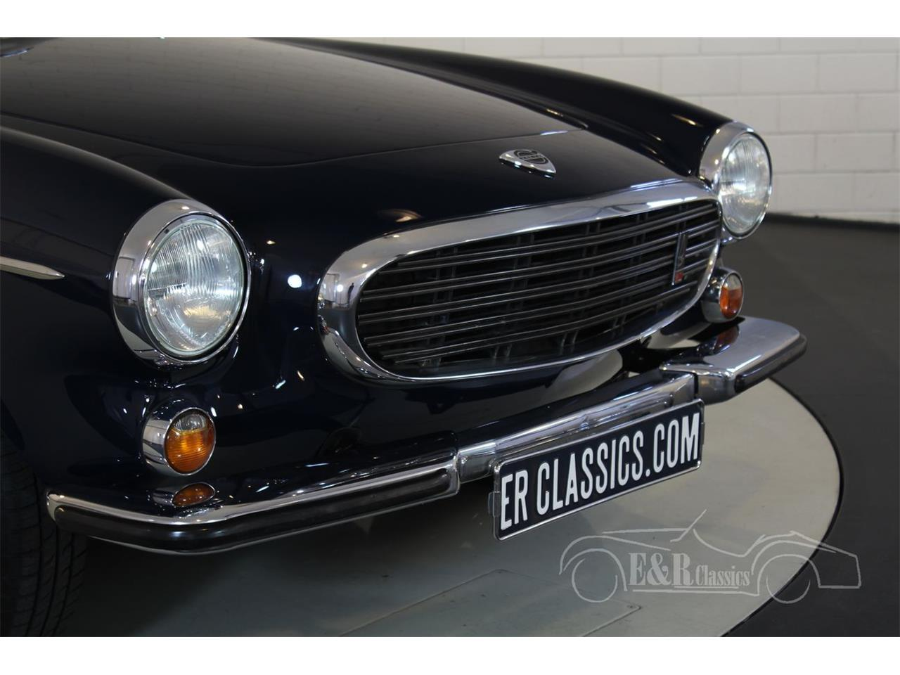 Large Picture of Classic 1971 P1800E - $39,400.00 Offered by E & R Classics - Q95J