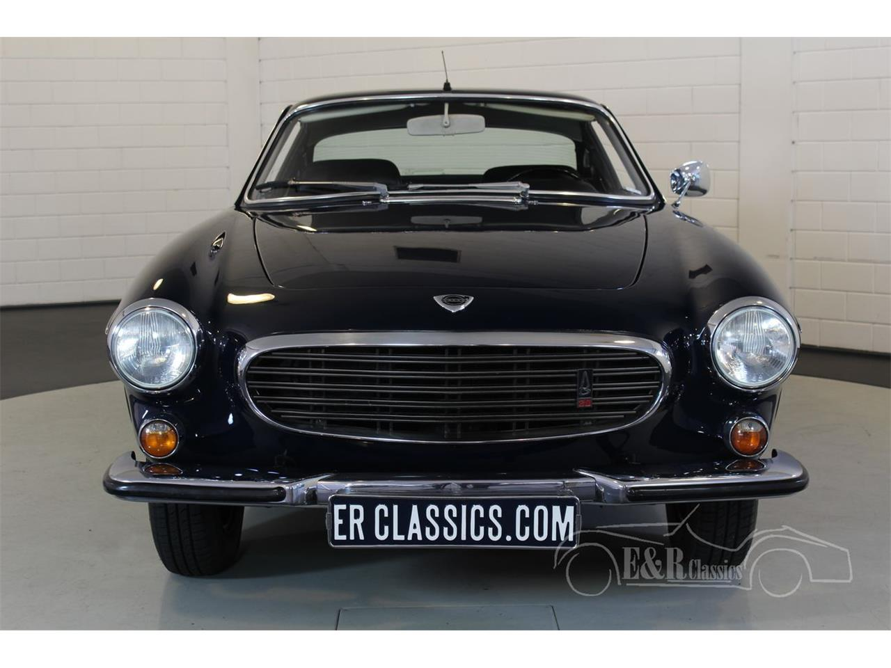 Large Picture of Classic '71 P1800E located in noord brabant Offered by E & R Classics - Q95J