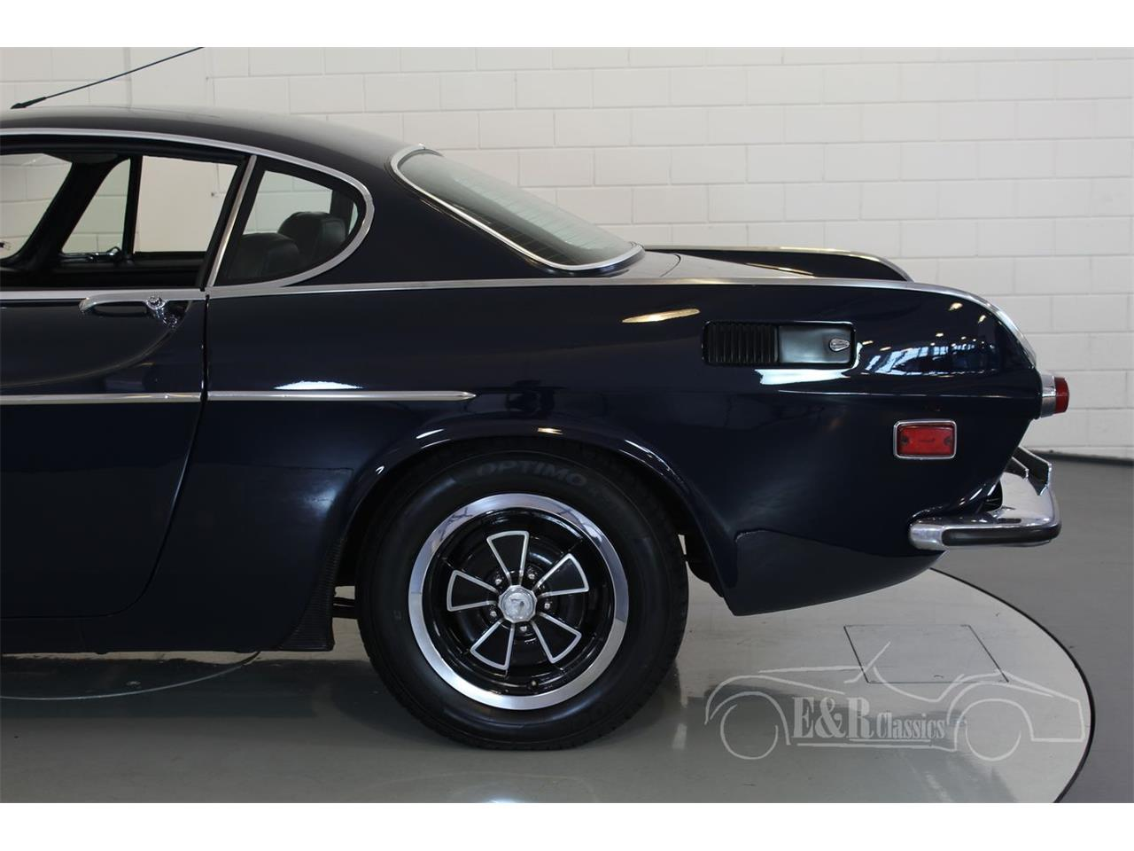 Large Picture of Classic '71 Volvo P1800E located in noord brabant Offered by E & R Classics - Q95J