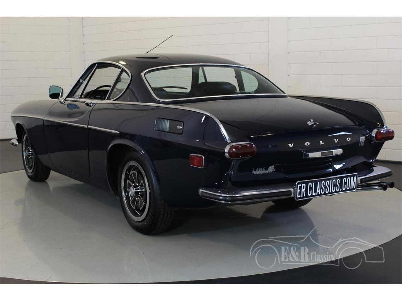 Large Picture of '71 P1800E located in Waalwijk noord brabant - $39,400.00 - Q95J