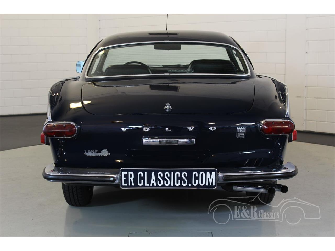 Large Picture of Classic '71 Volvo P1800E - $39,400.00 - Q95J