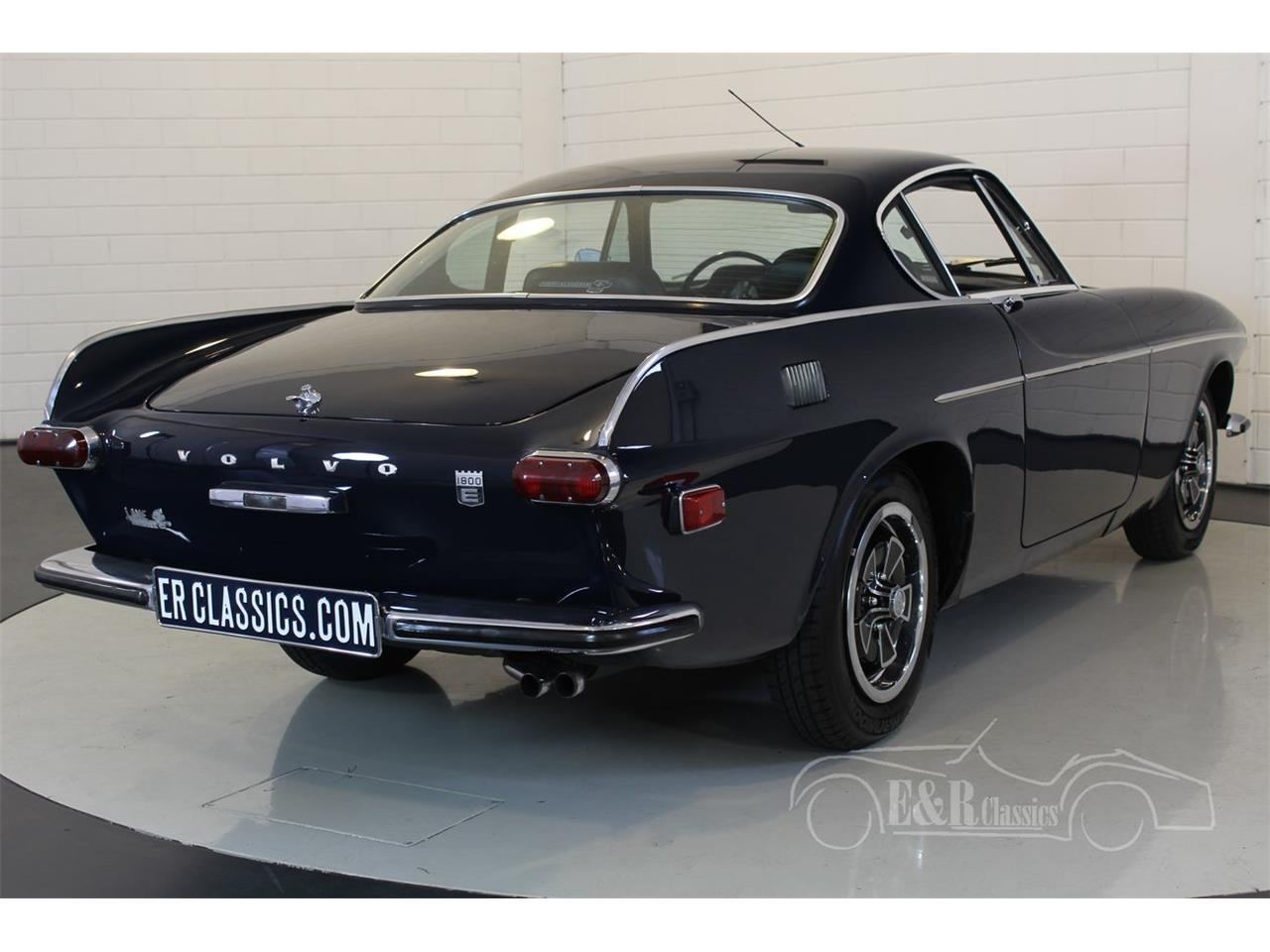 Large Picture of '71 Volvo P1800E located in noord brabant - Q95J