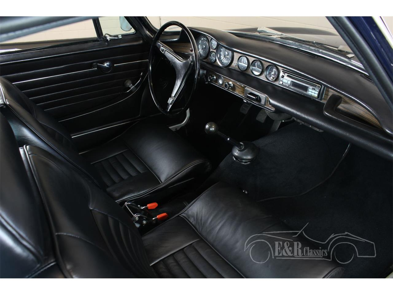 Large Picture of '71 Volvo P1800E - $39,400.00 - Q95J
