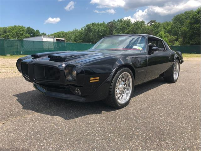 Picture of '73 Firebird Formula - Q95Q