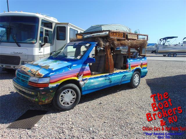 Picture of 1992 Van - Q95U