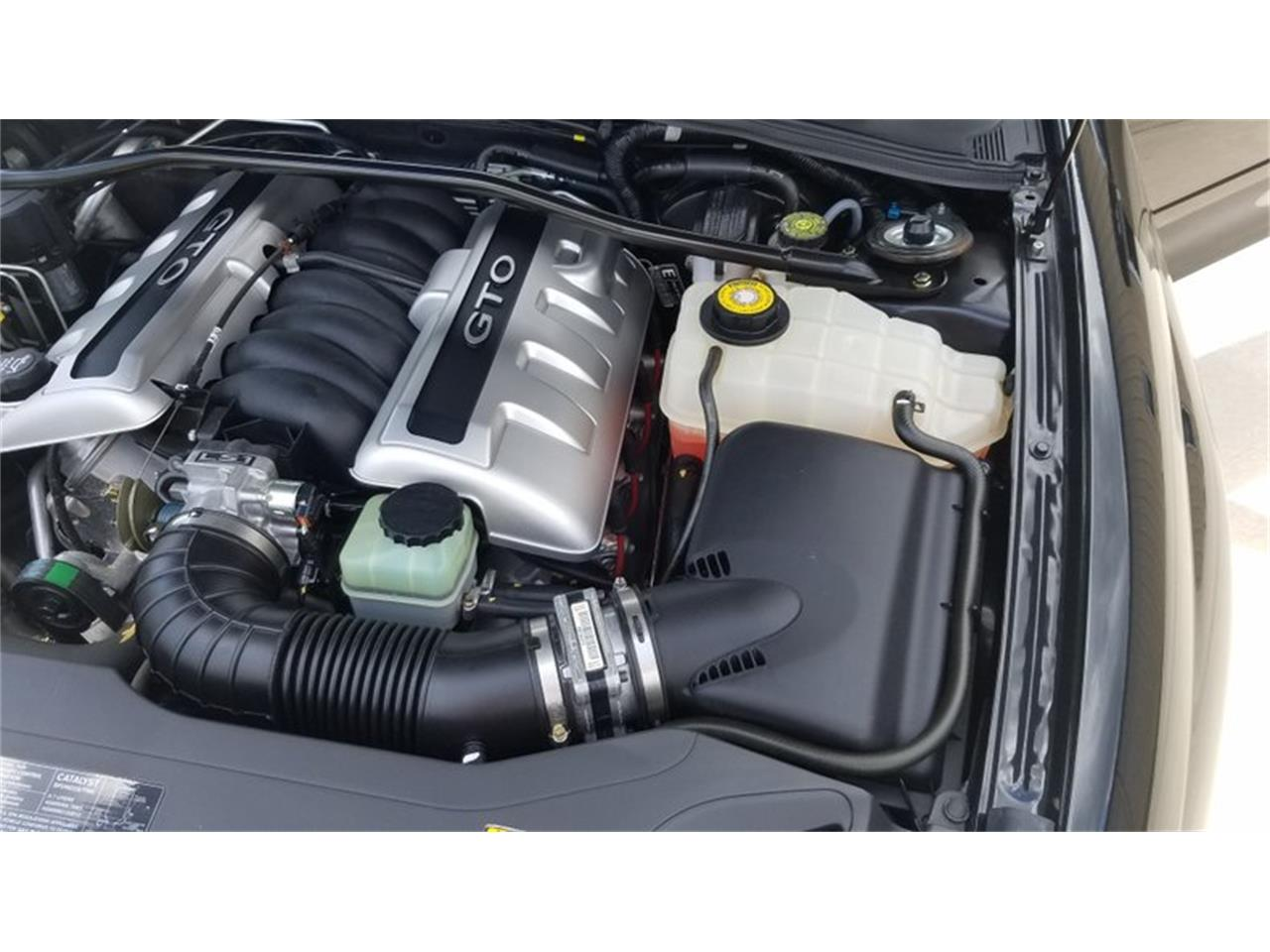 Large Picture of '04 GTO - Q5QM