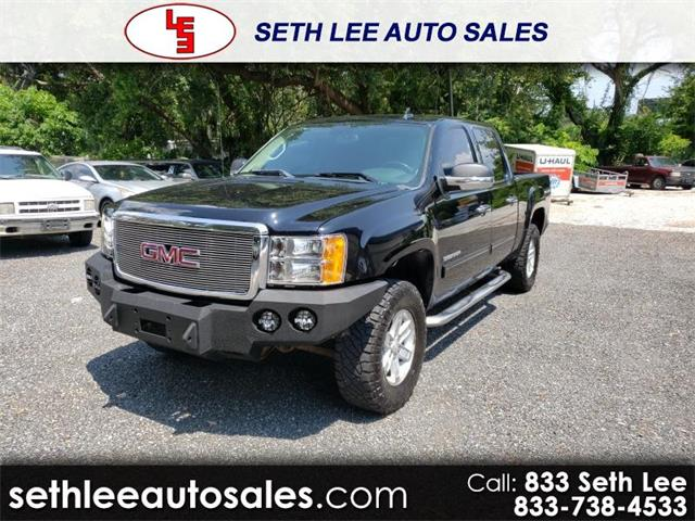 Picture of '11 Sierra 1500 - Q964
