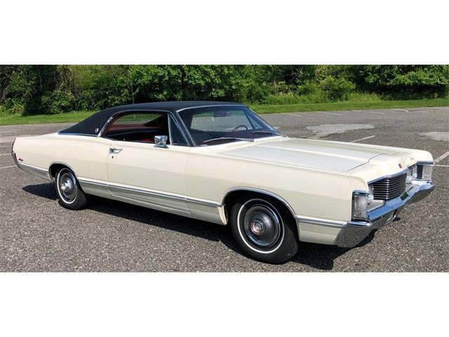 Picture of '68 Marquis - Q968