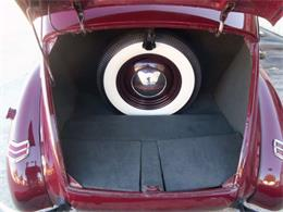 Picture of 1940 Ford Deluxe located in Louisiana Auction Vehicle - Q96I