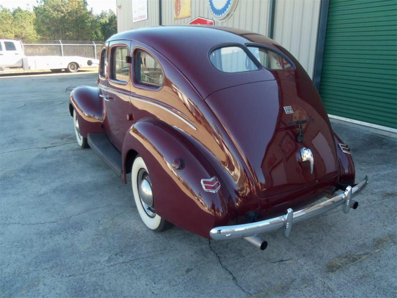 Large Picture of Classic 1940 Ford Deluxe located in Harvey Louisiana Auction Vehicle - Q96I