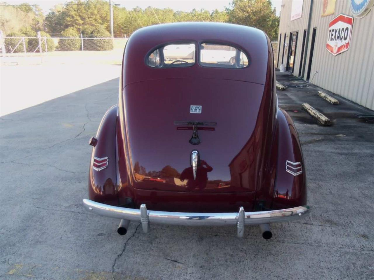 Large Picture of Classic 1940 Ford Deluxe located in Harvey Louisiana Auction Vehicle Offered by Vicari Auction - Q96I