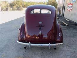 Picture of '40 Ford Deluxe Offered by Vicari Auction - Q96I