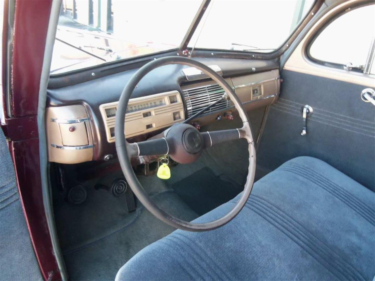 Large Picture of 1940 Ford Deluxe Auction Vehicle - Q96I