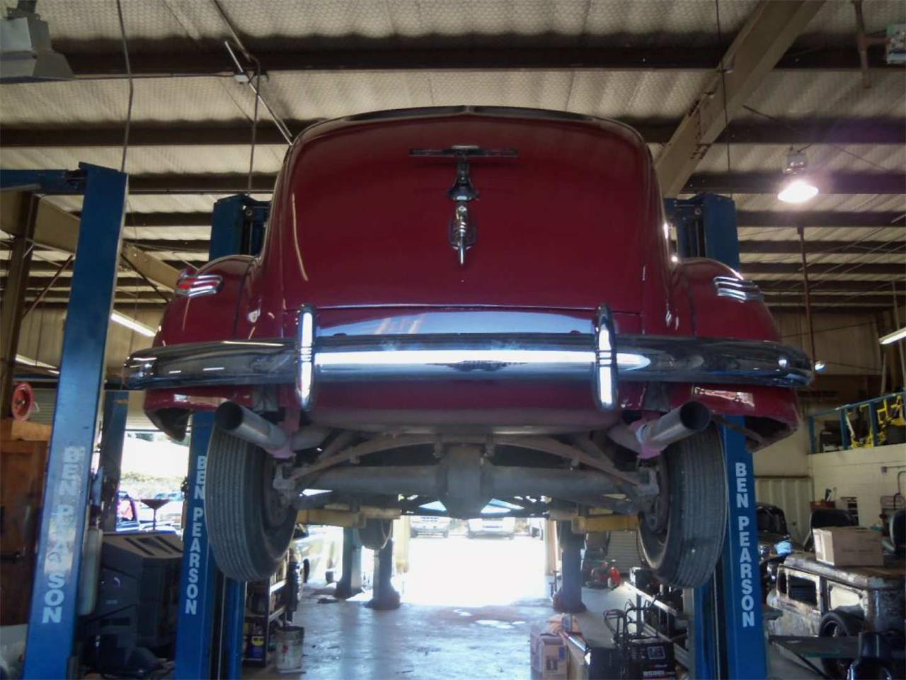 Large Picture of Classic 1940 Ford Deluxe located in Louisiana Offered by Vicari Auction - Q96I