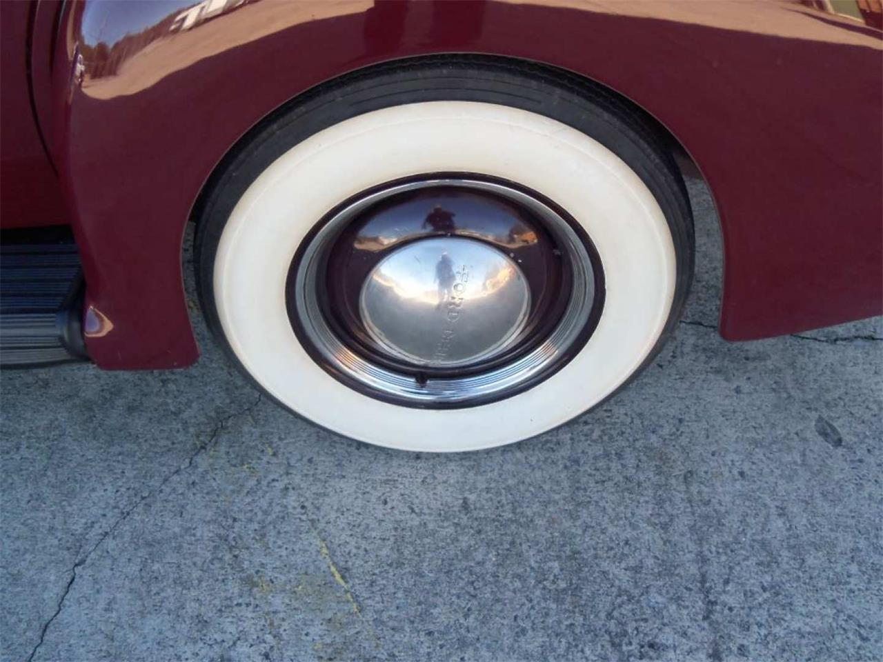 Large Picture of 1940 Ford Deluxe Auction Vehicle Offered by Vicari Auction - Q96I