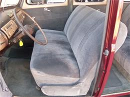 Picture of '40 Ford Deluxe Auction Vehicle Offered by Vicari Auction - Q96I