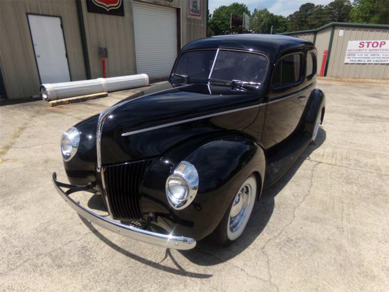 Large Picture of Classic '40 Ford Standard Auction Vehicle - Q96J