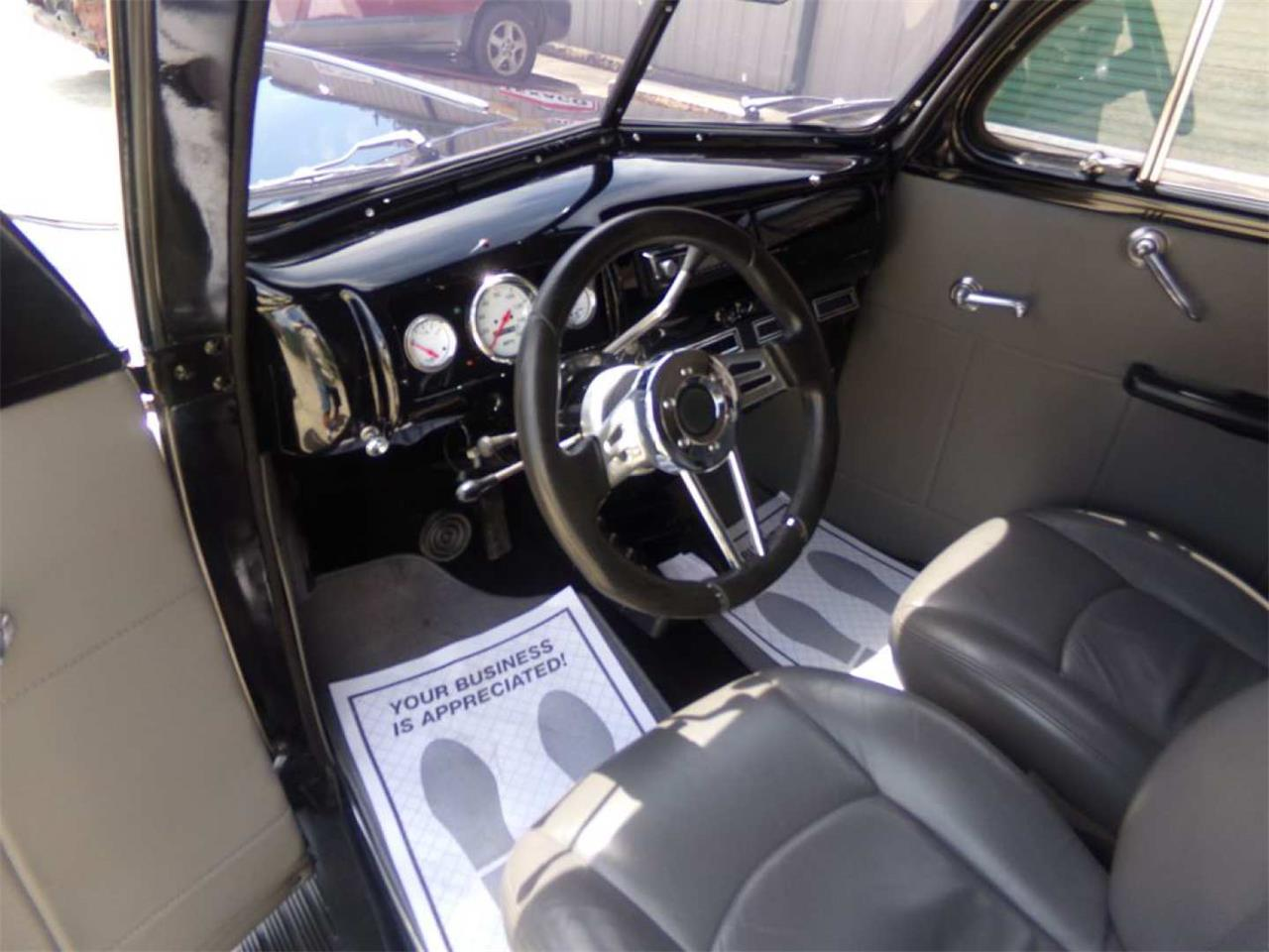 Large Picture of Classic '40 Standard Auction Vehicle - Q96J