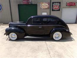 Picture of Classic '40 Ford Standard Auction Vehicle Offered by Vicari Auction - Q96J
