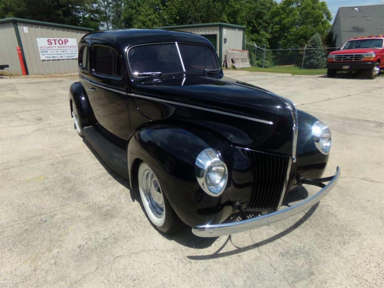 Large Picture of Classic 1940 Ford Standard located in Louisiana - Q96J