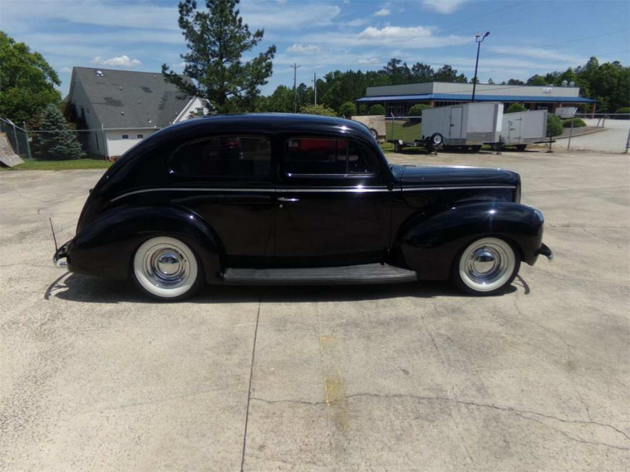Large Picture of Classic '40 Ford Standard - Q96J